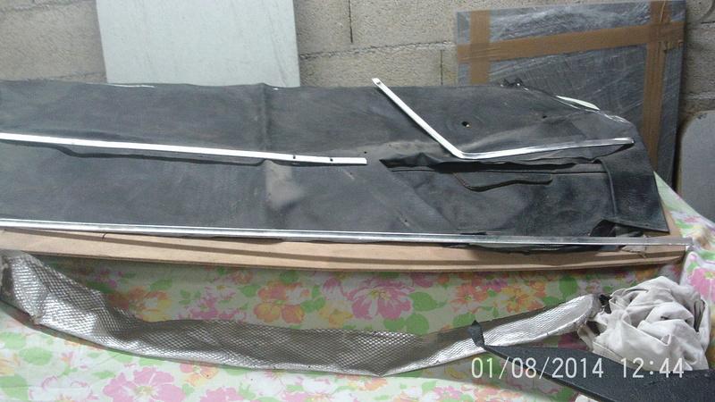 Restauration de la caravelle 1100S de juju - Page 30 Ptdc2238