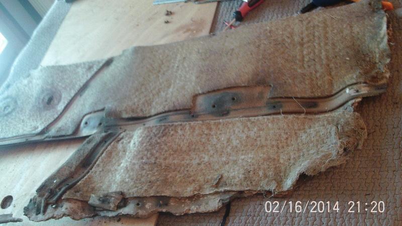 Restauration de la caravelle 1100S de juju - Page 30 Ptdc2310