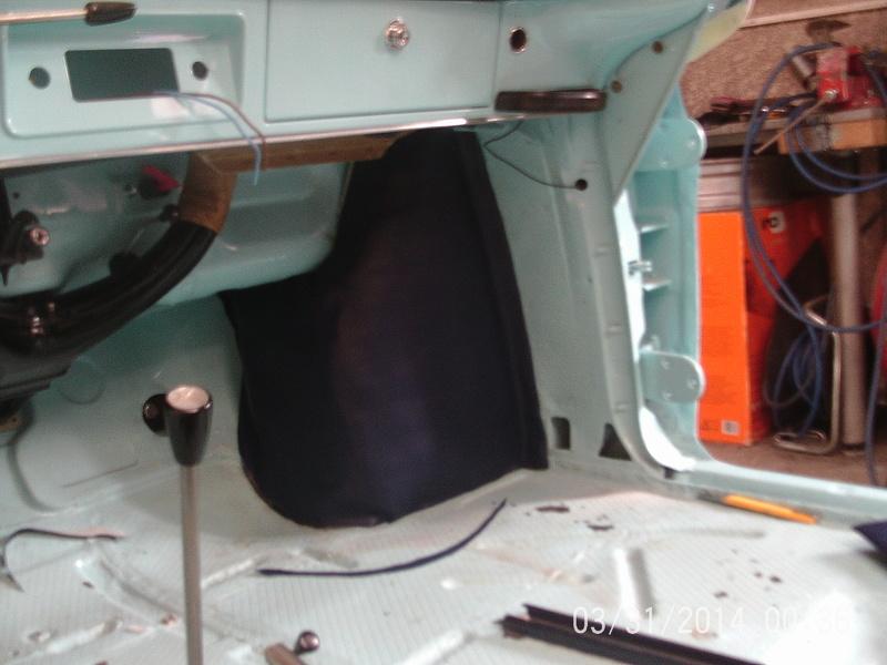 Restauration de la caravelle 1100S de juju - Page 30 Ptdc2323