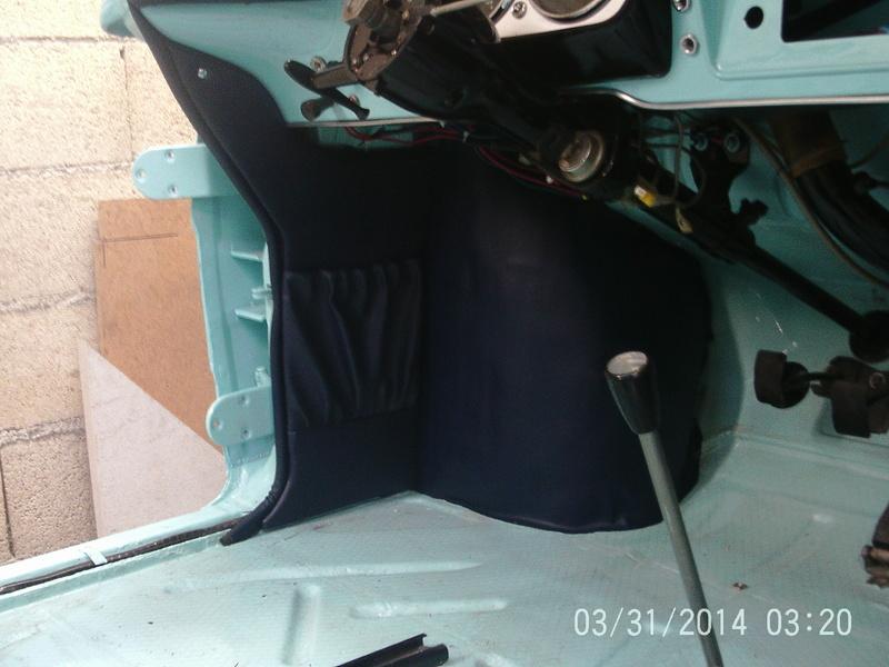 Restauration de la caravelle 1100S de juju - Page 30 Ptdc2325