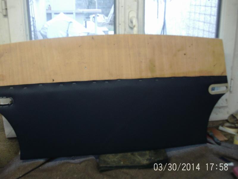Restauration de la caravelle 1100S de juju - Page 30 Ptdc2331