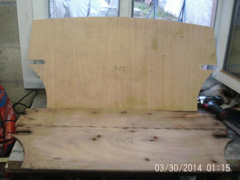 Restauration de la caravelle 1100S de juju - Page 30 Ptdc2333