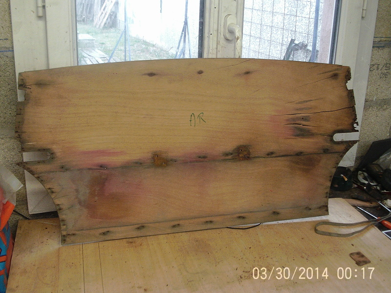 Restauration de la caravelle 1100S de juju - Page 30 Ptdc2334
