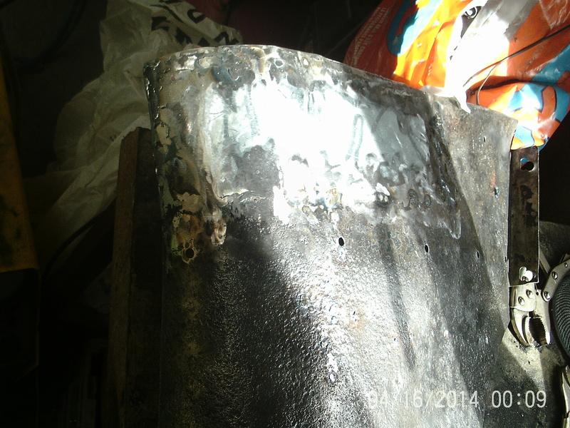 Restauration de la caravelle 1100S de juju - Page 30 Ptdc2411