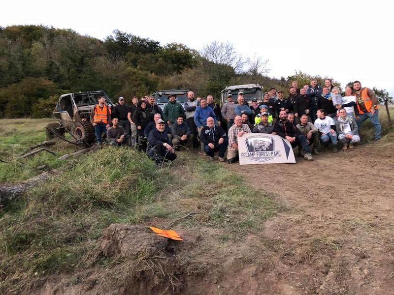 WE 27/29/10/2017, CHALLENGE 4X4 XTREME Haute Normandie Manche 1 22814410