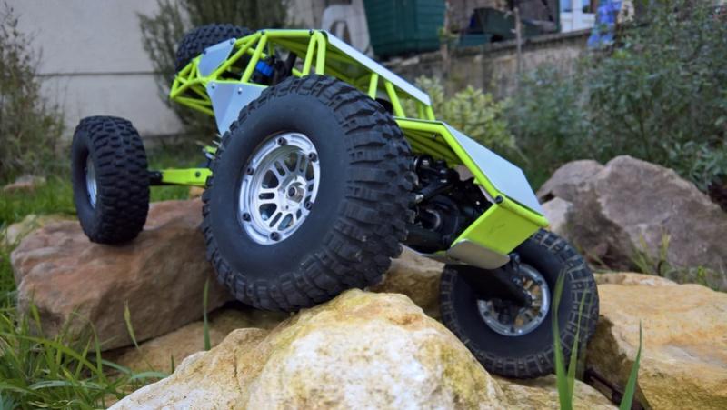 WL Toys 10428 Wild Track Wp_20115
