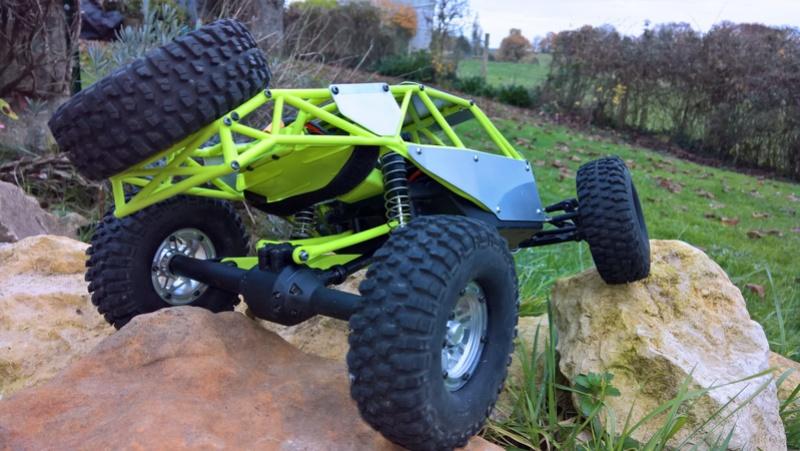 WL Toys 10428 Wild Track Wp_20117