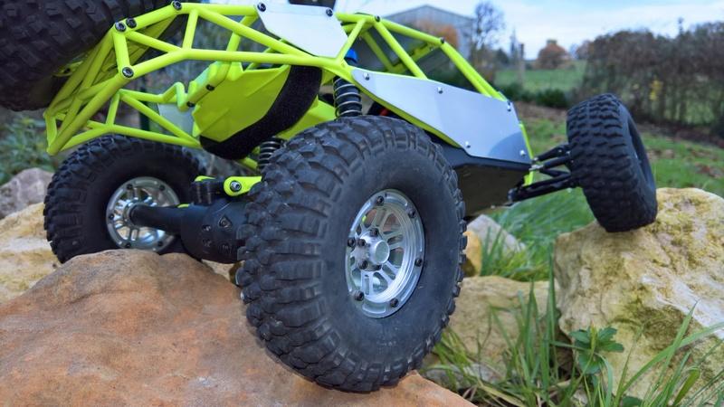 WL Toys 10428 Wild Track Wp_20118