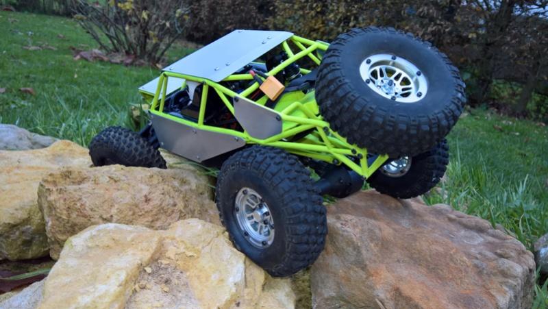 WL Toys 10428 Wild Track Wp_20119