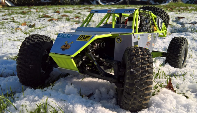 WL Toys 10428 Wild Track - Page 2 Wp_20124