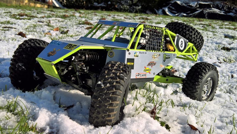 WL Toys 10428 Wild Track - Page 2 Wp_20125