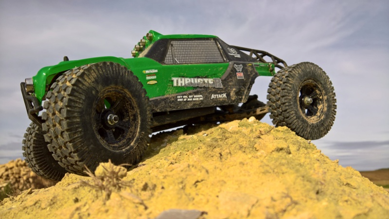 HBX 12889 Thruster Wp_20137