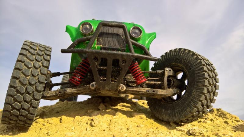 HBX 12889 Thruster Wp_20139