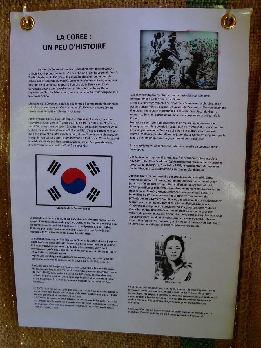 [Opérations de guerre] Guerre de Corée - Tome 2 - Page 11 1111