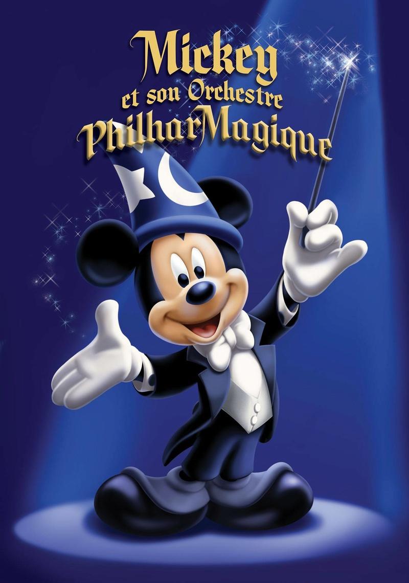 Mickey et son Orchestre PhilharMagique [Discoveryland - 2018] Philar11