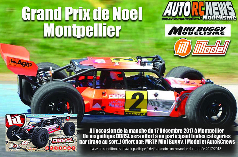 Grand Prix de Montpellier 17/11/17 Gp121713