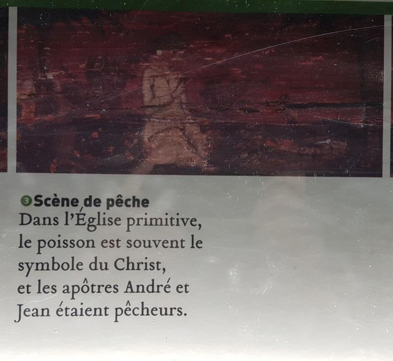 La chambre du cerf du palais des papes d'Avignon Cartel11