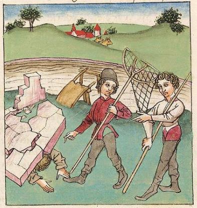 la pêche filets nasses cannes epuisettes - Page 2 Epuise10