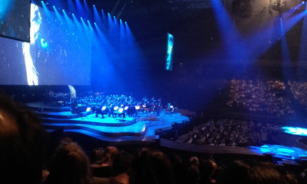 Game of Thrones Live Concert Experience 20180523