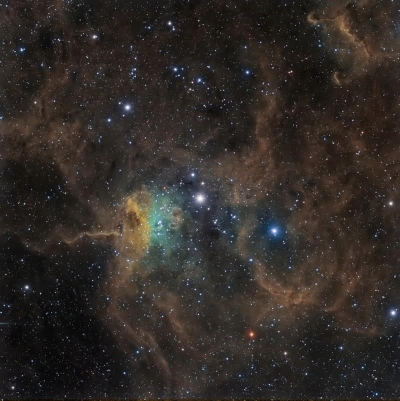 IC 417 - Spyder Nebula du sud Espagne Ic417_10