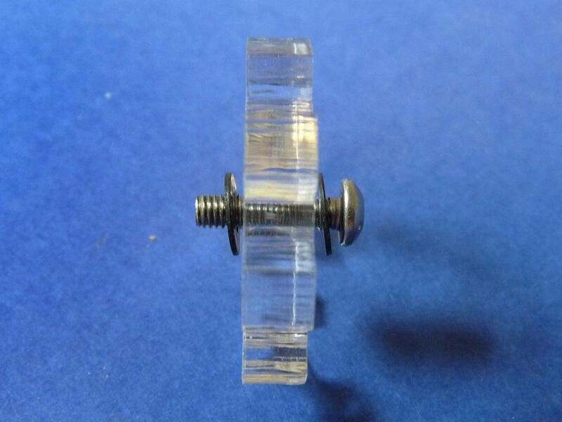 Construction d'une imprimante 3D multimatériaux - Kit Altaya model-space - Page 2 C4hc10