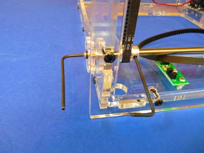 Construction d'une imprimante 3D multimatériaux - Kit Altaya model-space - Page 2 C4hh10