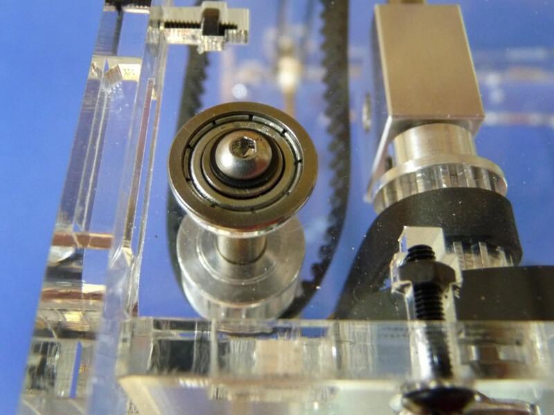 Construction d'une imprimante 3D multimatériaux - Kit Altaya model-space - Page 2 C4hz10