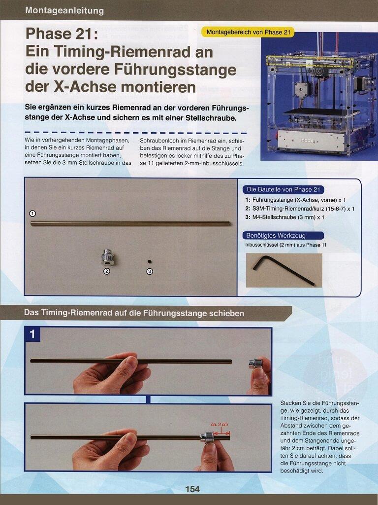 Construction d'une imprimante 3D multimatériaux - Kit Altaya model-space - Page 2 C5al10