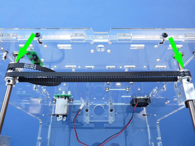Construction d'une imprimante 3D multimatériaux - Kit Altaya model-space - Page 2 C5fc10