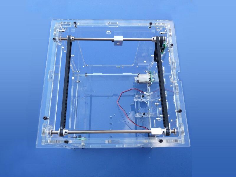 Construction d'une imprimante 3D multimatériaux - Kit Altaya model-space - Page 2 C5fe10