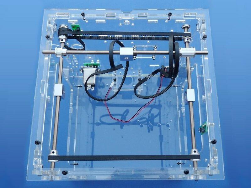 Construction d'une imprimante 3D multimatériaux - Kit Altaya model-space - Page 2 C5ff10