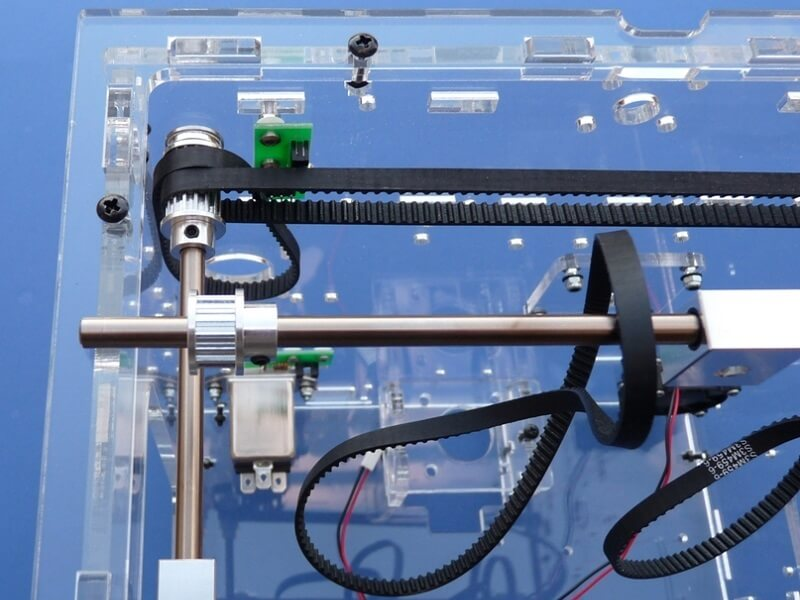 Construction d'une imprimante 3D multimatériaux - Kit Altaya model-space - Page 2 C5fg10