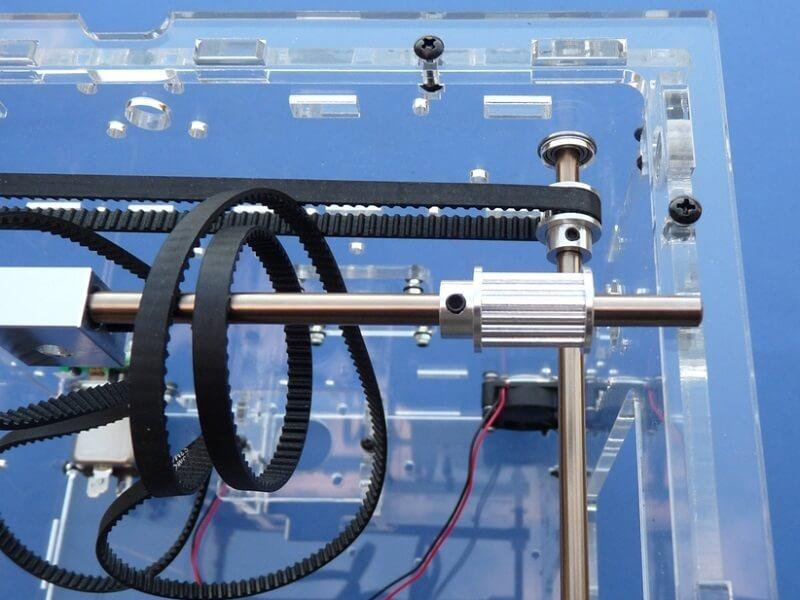 Construction d'une imprimante 3D multimatériaux - Kit Altaya model-space - Page 2 C5fh10