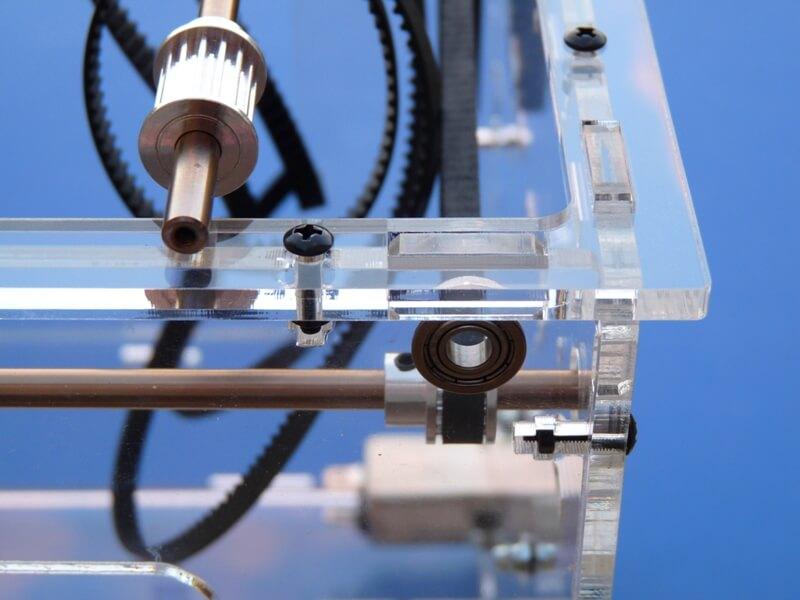 Construction d'une imprimante 3D multimatériaux - Kit Altaya model-space - Page 2 C5fk10