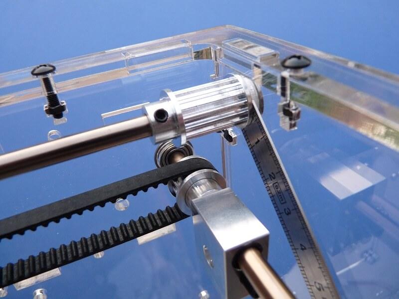 Construction d'une imprimante 3D multimatériaux - Kit Altaya model-space - Page 2 C5fn10