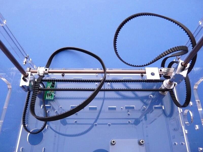 Construction d'une imprimante 3D multimatériaux - Kit Altaya model-space - Page 2 C5fp10