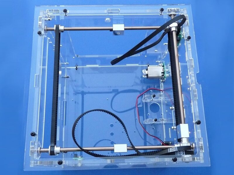 Construction d'une imprimante 3D multimatériaux - Kit Altaya model-space - Page 2 C5fr10