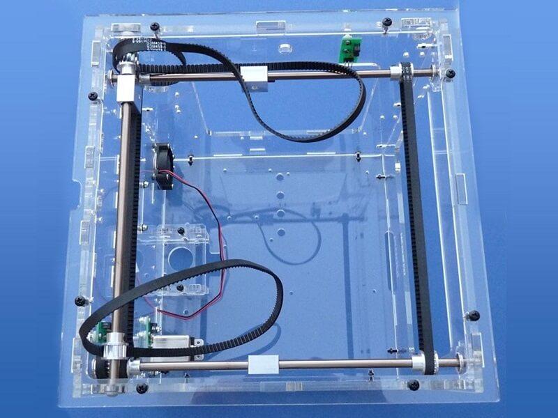 Construction d'une imprimante 3D multimatériaux - Kit Altaya model-space - Page 2 C5ft10
