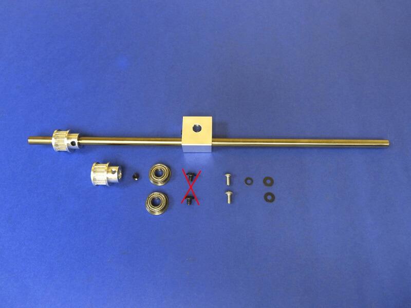 Construction d'une imprimante 3D multimatériaux - Kit Altaya model-space - Page 2 C6da10