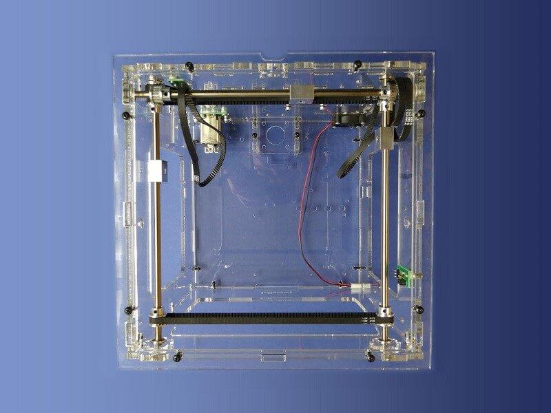 Construction d'une imprimante 3D multimatériaux - Kit Altaya model-space - Page 2 C6ea10