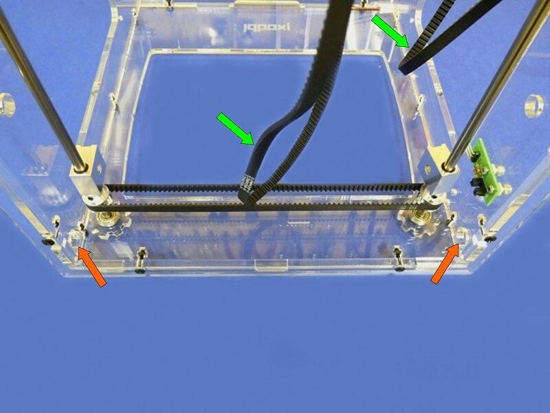 Construction d'une imprimante 3D multimatériaux - Kit Altaya model-space - Page 2 C6ed10