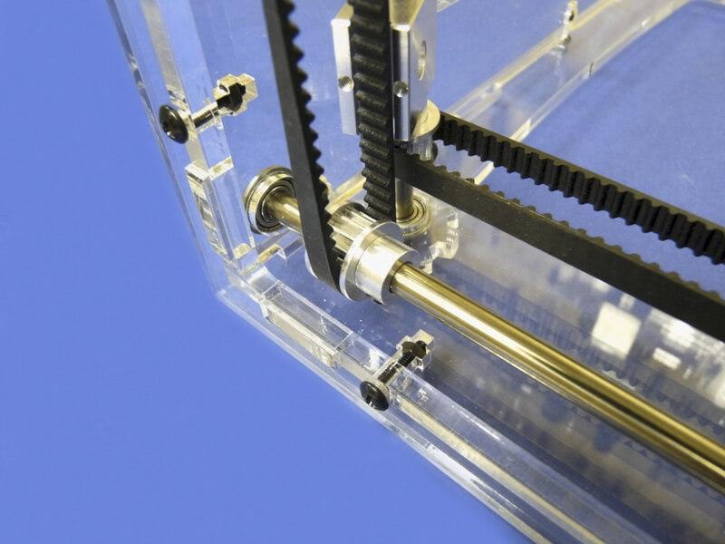 Construction d'une imprimante 3D multimatériaux - Kit Altaya model-space - Page 2 C6ee10