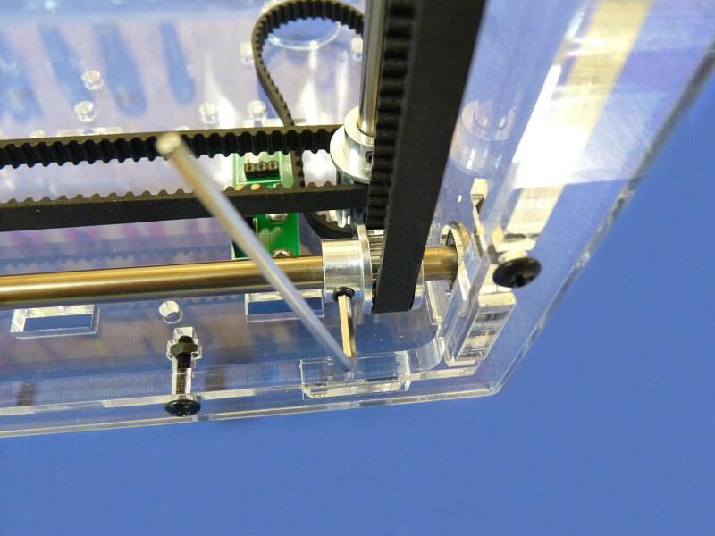 Construction d'une imprimante 3D multimatériaux - Kit Altaya model-space - Page 2 C6fi10
