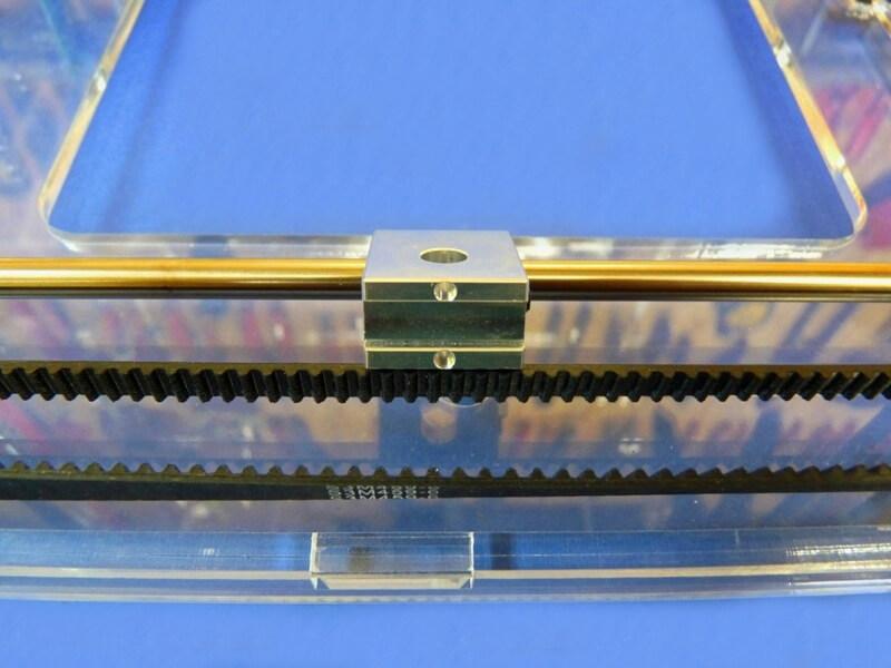 Construction d'une imprimante 3D multimatériaux - Kit Altaya model-space - Page 2 C6fk10