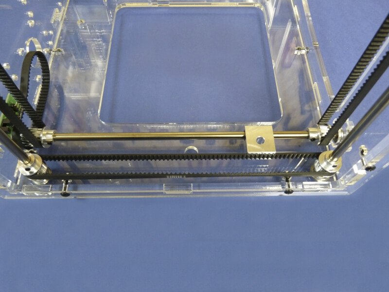 Construction d'une imprimante 3D multimatériaux - Kit Altaya model-space - Page 2 C6fo10