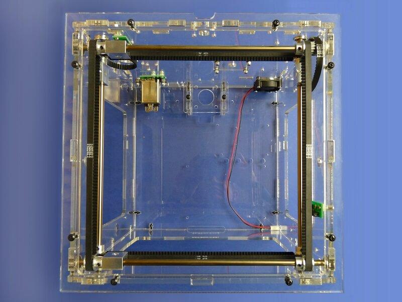 Construction d'une imprimante 3D multimatériaux - Kit Altaya model-space - Page 2 C6ft10
