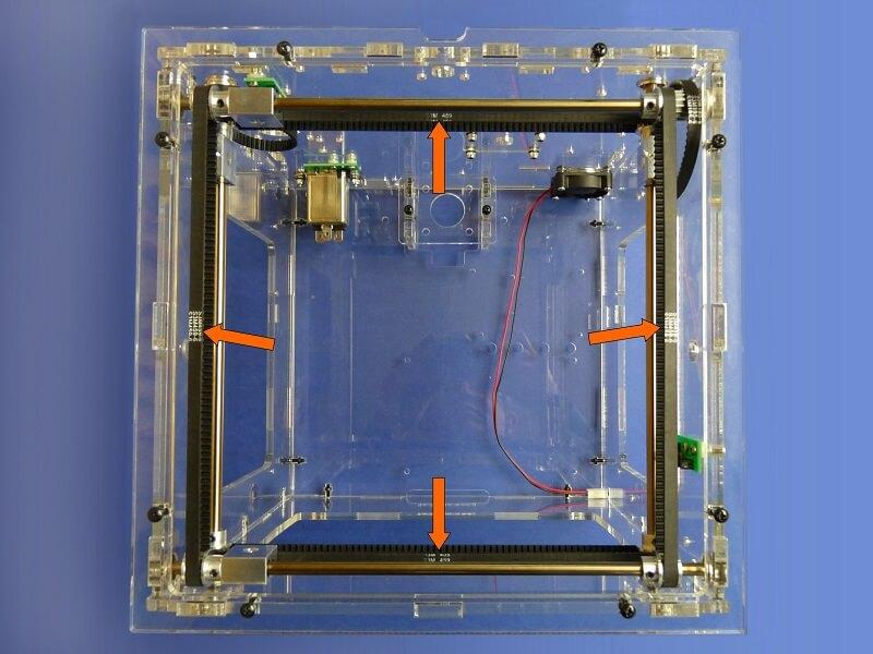 Construction d'une imprimante 3D multimatériaux - Kit Altaya model-space - Page 2 C6fu10