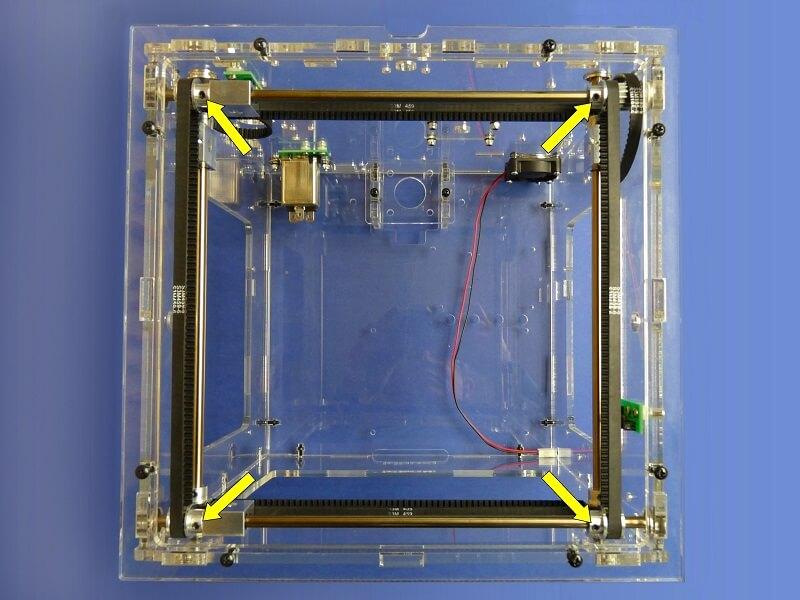 Construction d'une imprimante 3D multimatériaux - Kit Altaya model-space - Page 2 C6fv10
