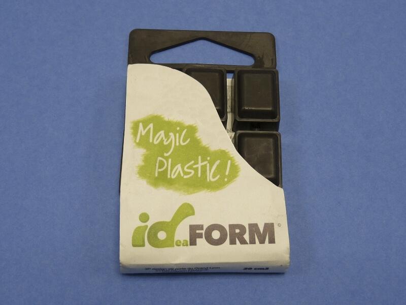 PLA malléable & Moulage plâtre Idf00110