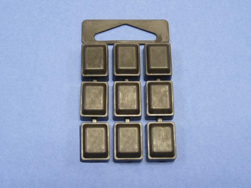 PLA malléable & Moulage plâtre Idf00310